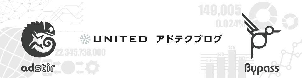 UNITEDアドテクブログ